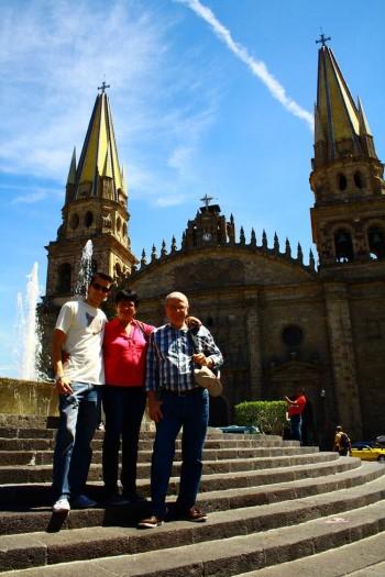 Guadalajara sightseeing