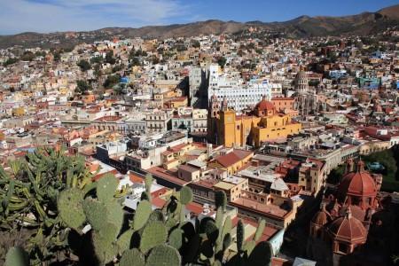 Christmas at Guanajuato