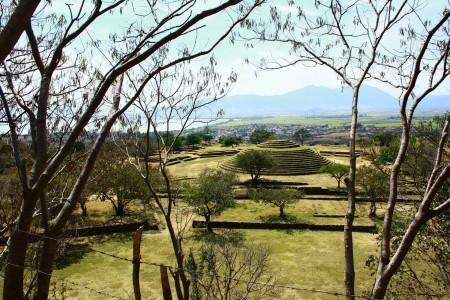 Guachimontones (UNESCO)