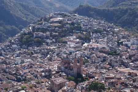 Pueblo mágico Taxco