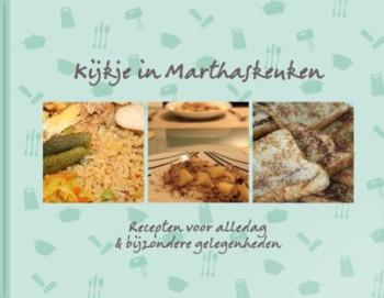 Self-made cookbook by Photobox
